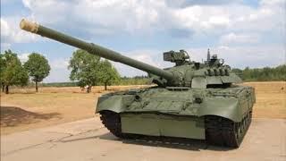 Кроме Т 80БВМ Российскую армию, возможно, усилят еще и Т 80У Е1