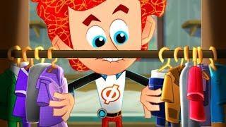 Супергерой на полставки - сезон 2 серия 6 | Новые мультфильмы Disney