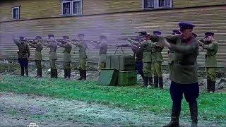 """Военный фильм про """"ЛАГЕРЬ СТРОГОГО РЕЖИМА"""" Военные фильмы 1941-1945 ВОЕННОЕ КИНО !"""
