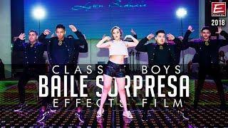 El Mejor Baile Sorpresa XV 2018 ► EFFECTS FILM