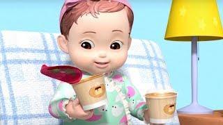 Страшный Сейо  - Консуни мультик (серия 23) - Мультфильмы для девочек - Kids Videos