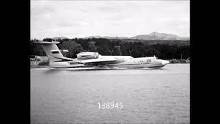 Самый большой в мире самолет амфибию решили возродить в России