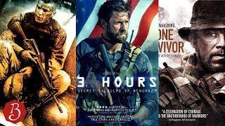5 Rekomendasi Film Peperangan Antar Negara yang Di Angkat dari Kisah Nyata