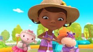 Доктор Плюшева - Серия 1 Сезон 3 - самые лучшие мультфильмы Disney для детей