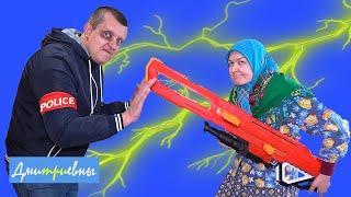 СТАРЫЙ СПЕЦНАЗ Дмитриевны юмор