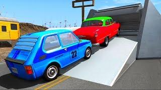 Мультики про #машинки - Старые Автомобили и 3 Махины Тесты машин| Новые Мультфильмы для мальчиков