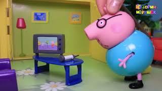 Мультик с игрушками   Псевдоволки! Новые игрушечные мультфильмы про машинки 2019