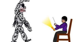 Фнаф рисуем мультфильмы 2