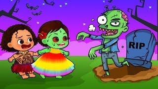моана и мауи cказки для детей ★ Смешные для детей ★ Мультфильмы для детей ★★ 6