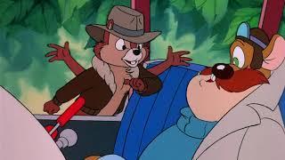 Чип и Дейл спешат на помощь - Серия 20 | Мультфильмы Disney