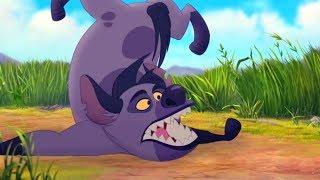 Мультфильмы Disney - Хранитель лев | Вперёд, за бегемотом (Сезон 1 Серия 11)