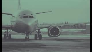 российское небо может стать слишком дорогим для американских авиаперевозчиков