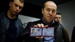 Полицейский с Рублевки без цензуры. Лучшие моменты. Юмор #4
