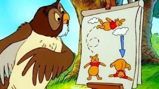 Новые приключения медвежонка Винни и его друзей - Серия 3 Сезон 2 | Мультфильмы Disney Узнавайка