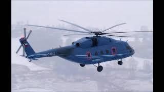 Новый супермощный вертолет России  Уже установил 5 рекордов