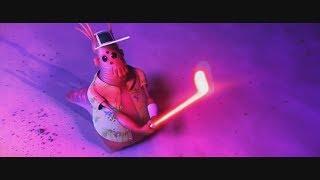 Короткометражные мультфильмы Полёты на луну