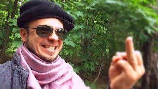 Гадкий режиссер - Убийца каскадеров или почему актер больше не смеется | Юмор видео приколы