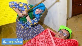 СТАРЫЙ СПЕЦНАЗ 4 ДРУЖИННИК-ШАУРМА Дмитриевны юмор
