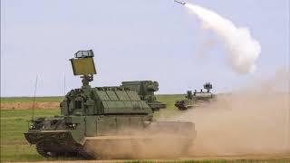 ЗРК Тор – Опаснейшее средство ПВО России