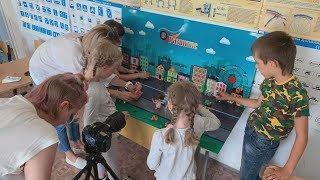 Юных феодосийцев научат делать мультфильмы