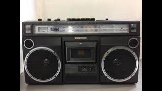 TOSHIBA RT 8080S BOOMBOX-70-х