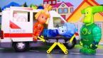 Фиксики мультик с игрушками – Что с Ноликом? Развивающие мультфильмы для детей