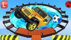 Супер ГТА 5 гонки !!! Мультфильмы 2018 - Мультики про машинки для детей.
