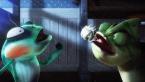 LARVA - ЛАРВА - Лягушачий бой | Мультяшный фильм | Мультфильмы для детей | WildBrain