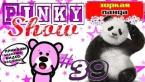 PinkyShow#39 Зоркая панда новые смешные видео приколы 2019 для детей юмор ржака до слез анимация кот