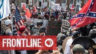 Documenting Hate (full film) | FRONTLINE