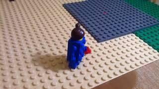Смешной LEGO мультфильм. ЛЕГО юмор 1 сезон 9 серия
