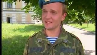 Десантники (10 Эпизодов) - Армейский юмор
