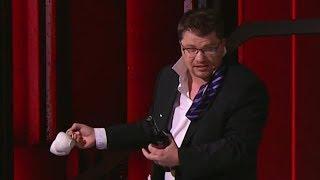 Камеди Клаб (Comedy club) Гарик Харламов в коммуналке СУПЕР ЮМОР последний выпуск