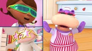 Доктор Плюшева - Серия 6 Сезон 3 - самые лучшие мультфильмы Disney для детей