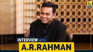 Interview with A.R Rahman | Anupama Chopra | Film Companion