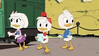 Новые Утиные Истории 1 сезон 22 Серия 1 часть мультфильмы Duck Tales 2018 Cartoons Youtube
