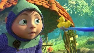 Телохранитель Часть 1 - Джинглики российские мультфильмы для детей 2019