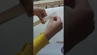 Как сделать когти Логона или Росомахи