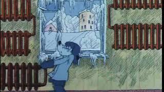 Ну, погоди! Окно | Советский мультфильм
