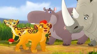 Мультфильмы Disney - Хранитель лев | Оно становится скворцом (Сезон 1 Серия 28)