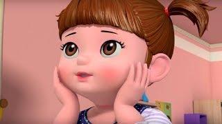 Друг с веснушками - Консуни мультик (серия 27) - Мультфильмы для девочек - Kids Videos
