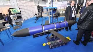 В Петербурге создали промышленный кластер морской робототехнике