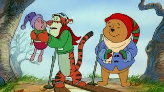 Новые приключения медвежонка Винни и его друзей - 25 Сезон 1 | Мультфильмы Disney Узнавайка