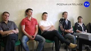 Разговоры о жизни 9 Познавательное ТВ, Михаил Величко