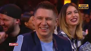 Камеди клаб Comedy club Гарик Харламов ОФИГЕННЫЙ ЮМОР последний выпуск 2019 повтор