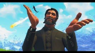 2 John Wick brothers - A Fortnite Short Film