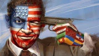 США - МИРОВОЙ АГРЕССОР | ЦЕНА ПОБЕДЫ НАД США