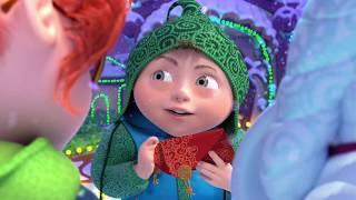 Похититель Нового Года Часть 2 - Джинглики российские мультфильмы для детей 2019