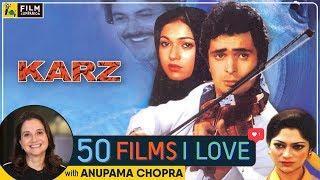 Karz | Subash Ghai | 50 Films I Love | Film Companion