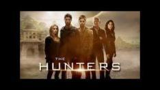 Супер боевик фильмы Охотники (The Hunters)